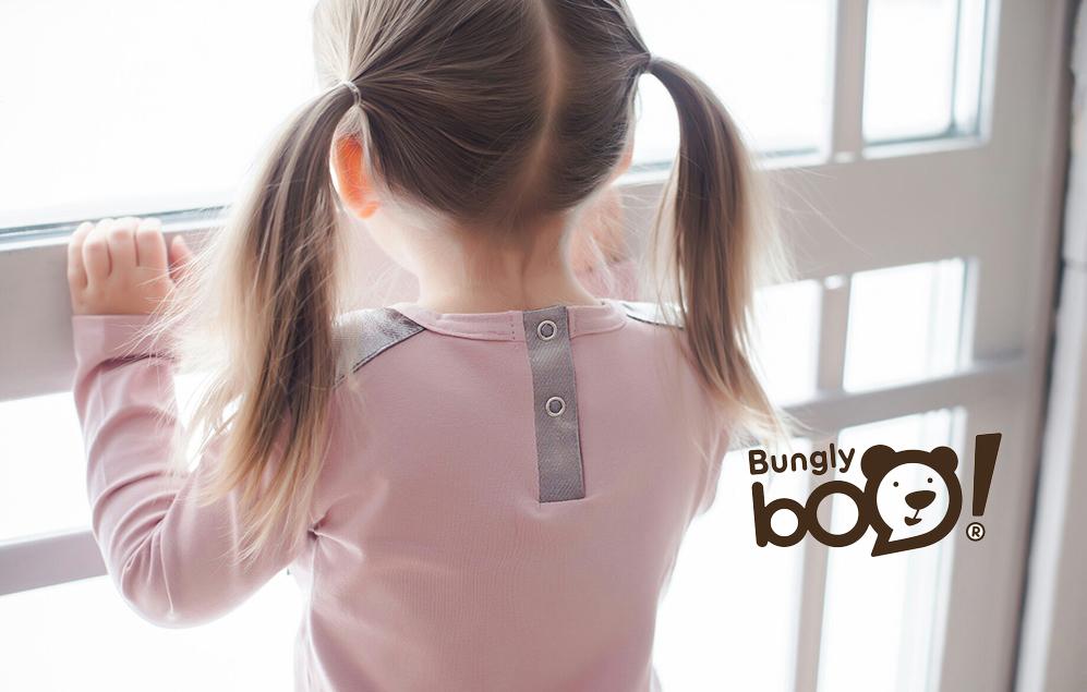 Бренд детской одежды и Familylook Bungly boo!