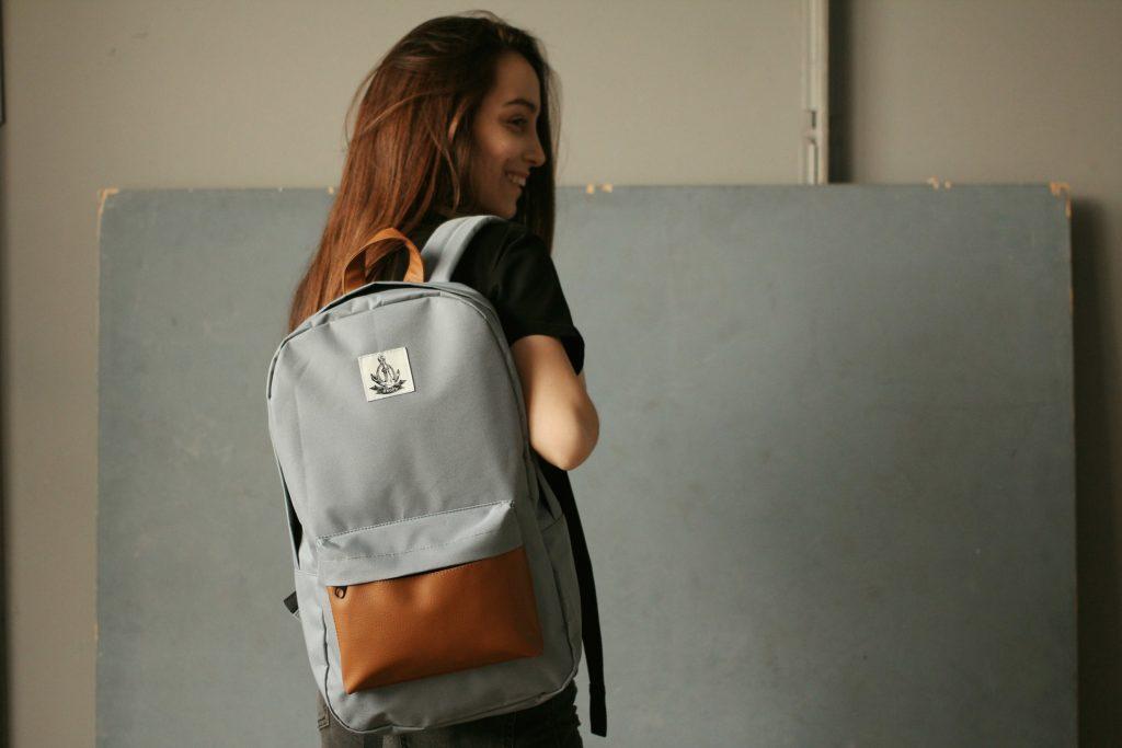Городской рюкзак 3