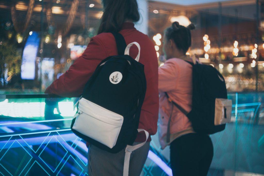Городской рюкзак 6