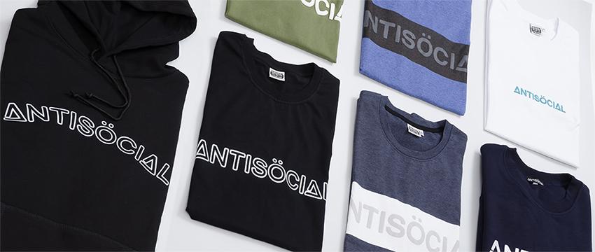 одежда anti