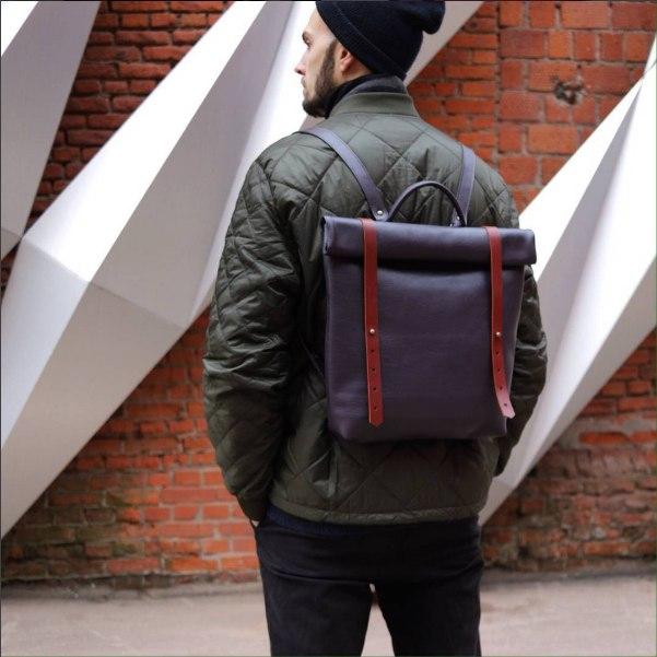 Рюкзак-портфель 3