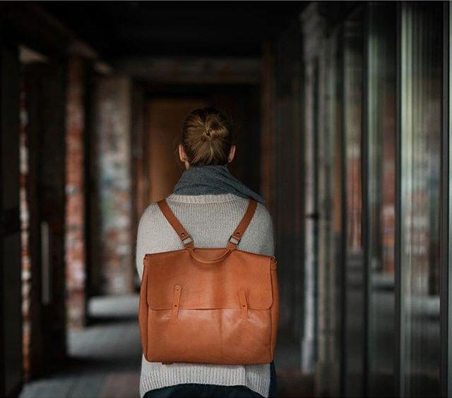 Рюкзак-портфель 4