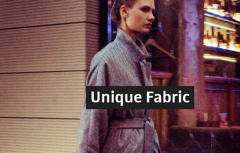 Unique Fabric wonen