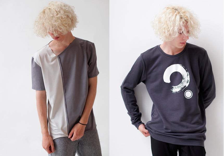 Дизайнерская одежда от бренда «Moon brand»
