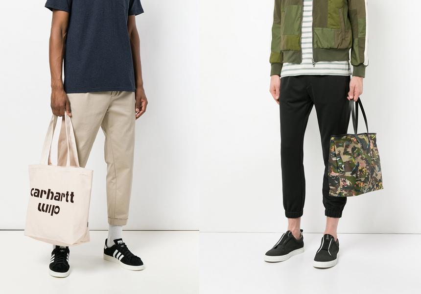 Актуальные модные тенденции весны 2018 для мужчин и женщин.