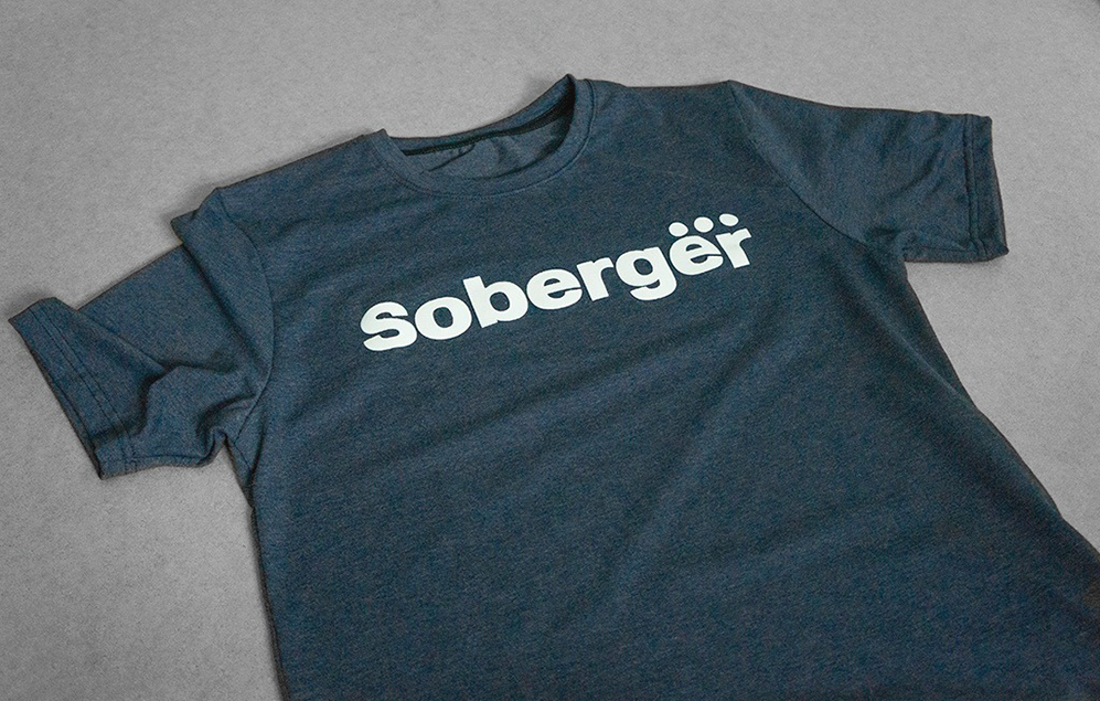 soberger shirt