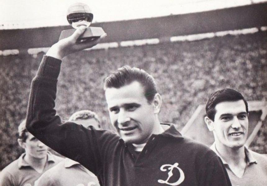 Коллекция «Umbro», вдохновлённая советским футболом