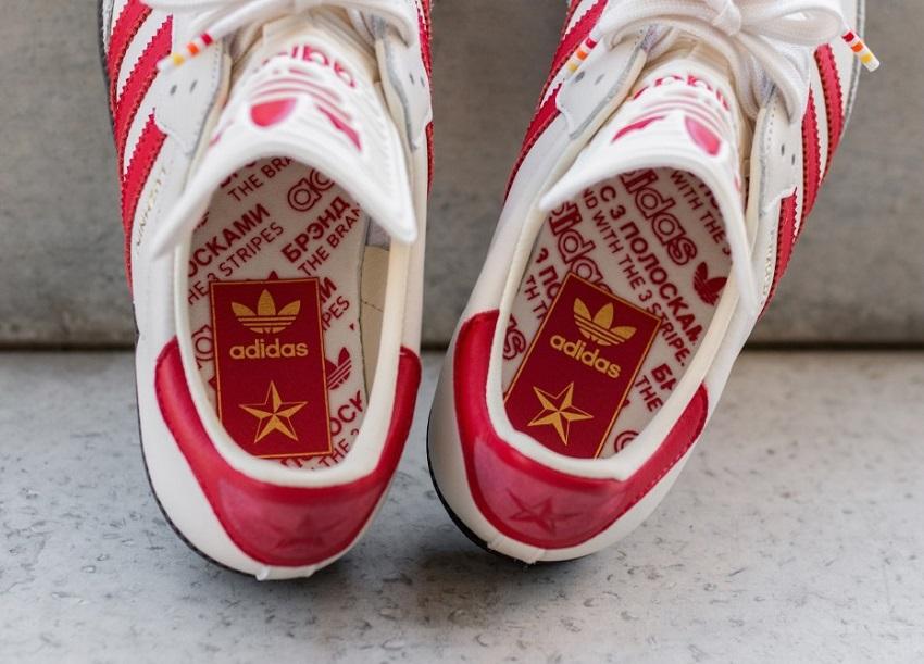 «Adidas Originals» внесли свою лепту в ЧМ 2018