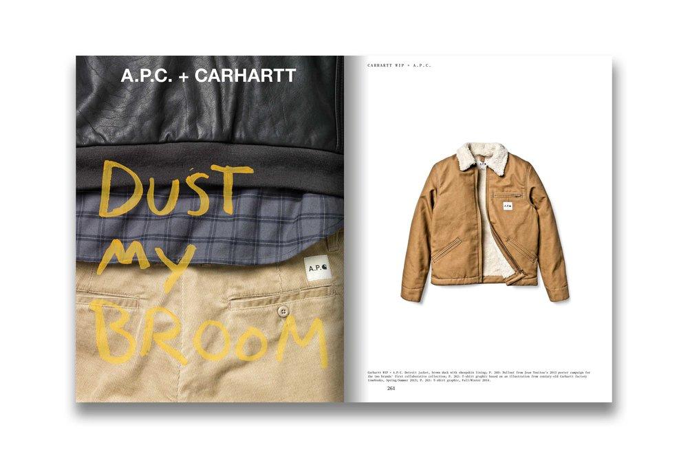 Carhartt 5