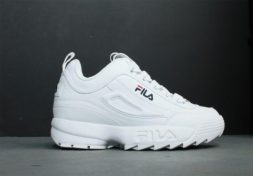 FILA Disrupter II