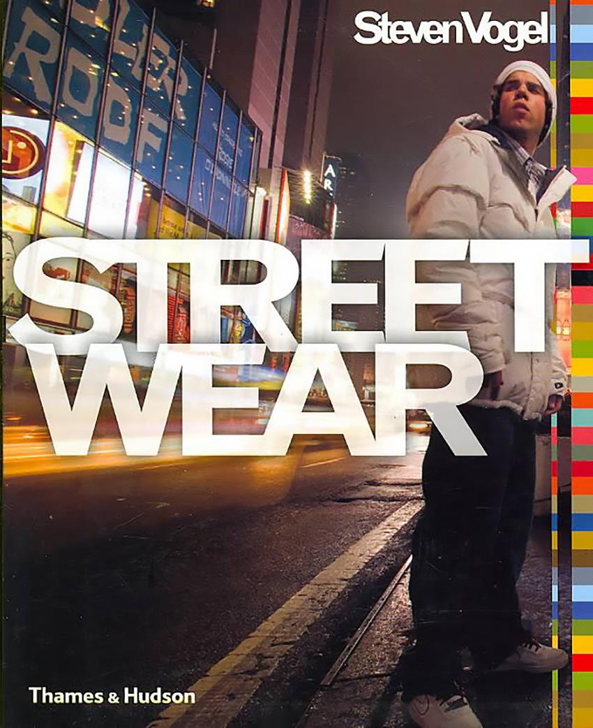 street wear book