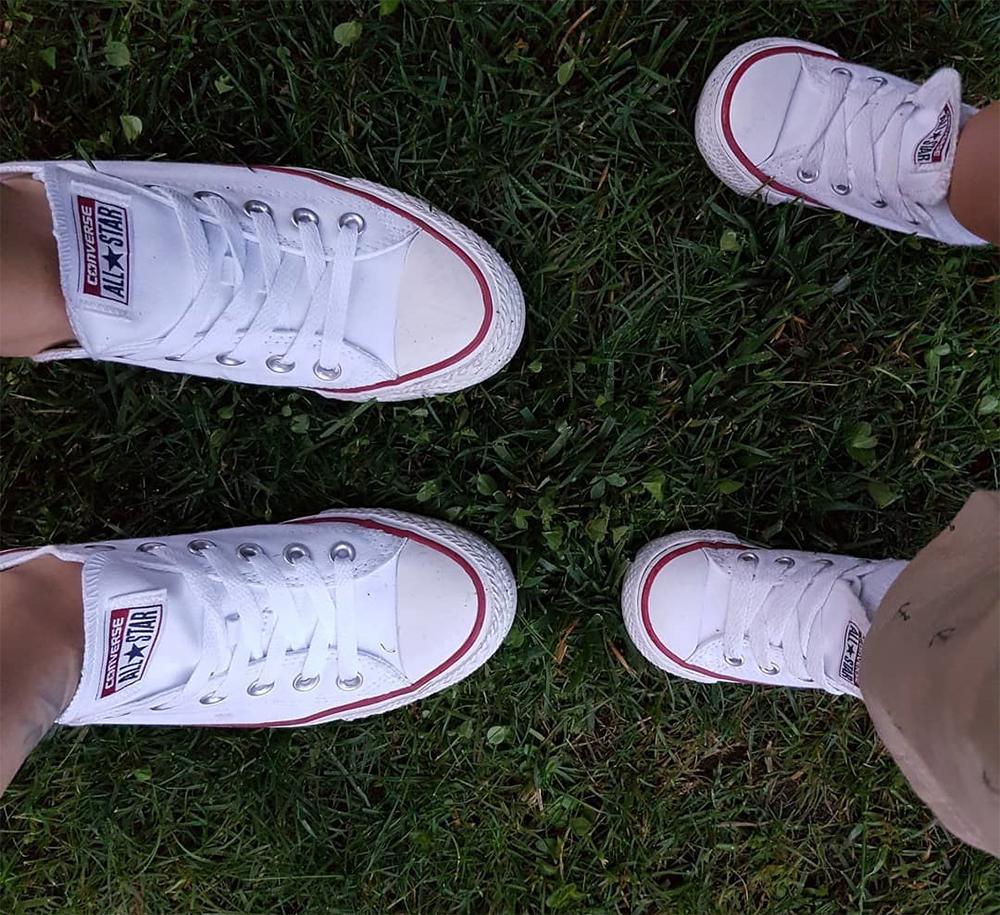 keds Converse