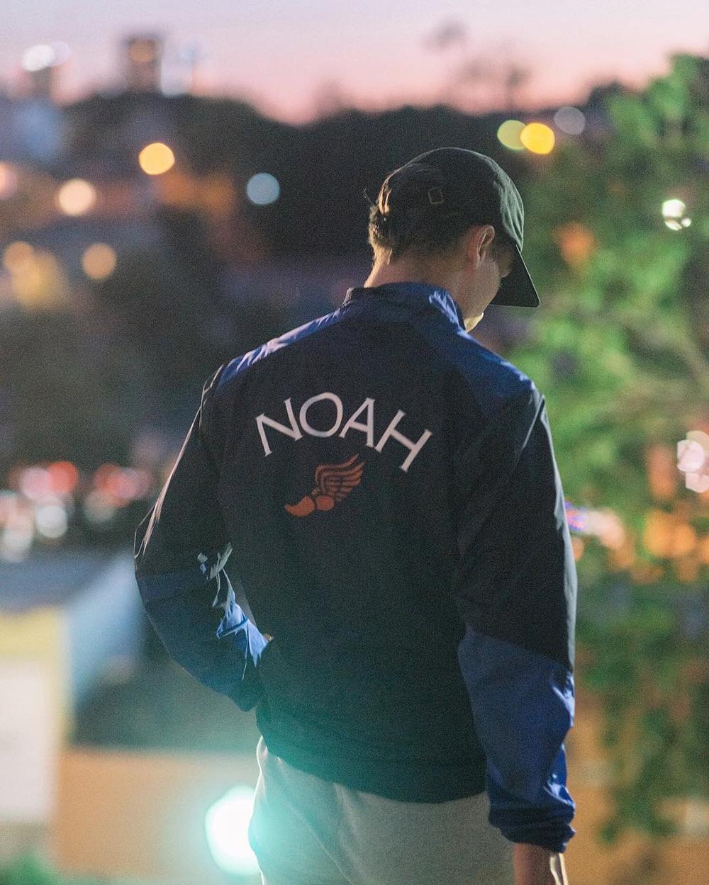 noah end