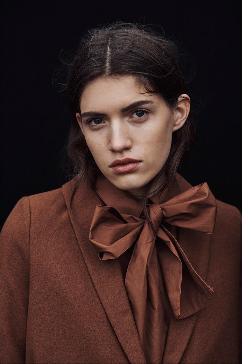 Новая коллекция от мастеров скандинавского стиля – датского бренда Minimum