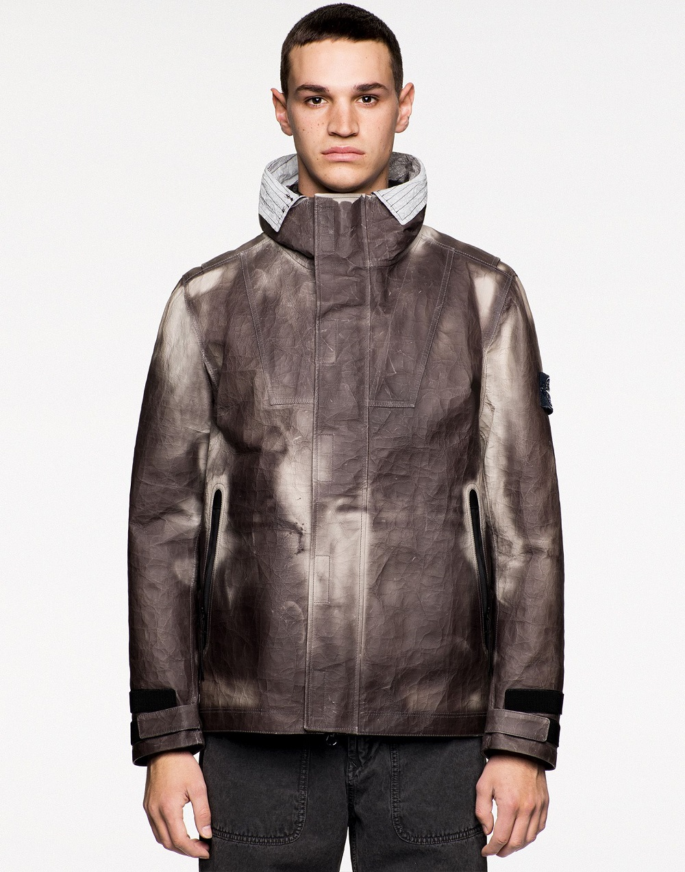 куртка ice