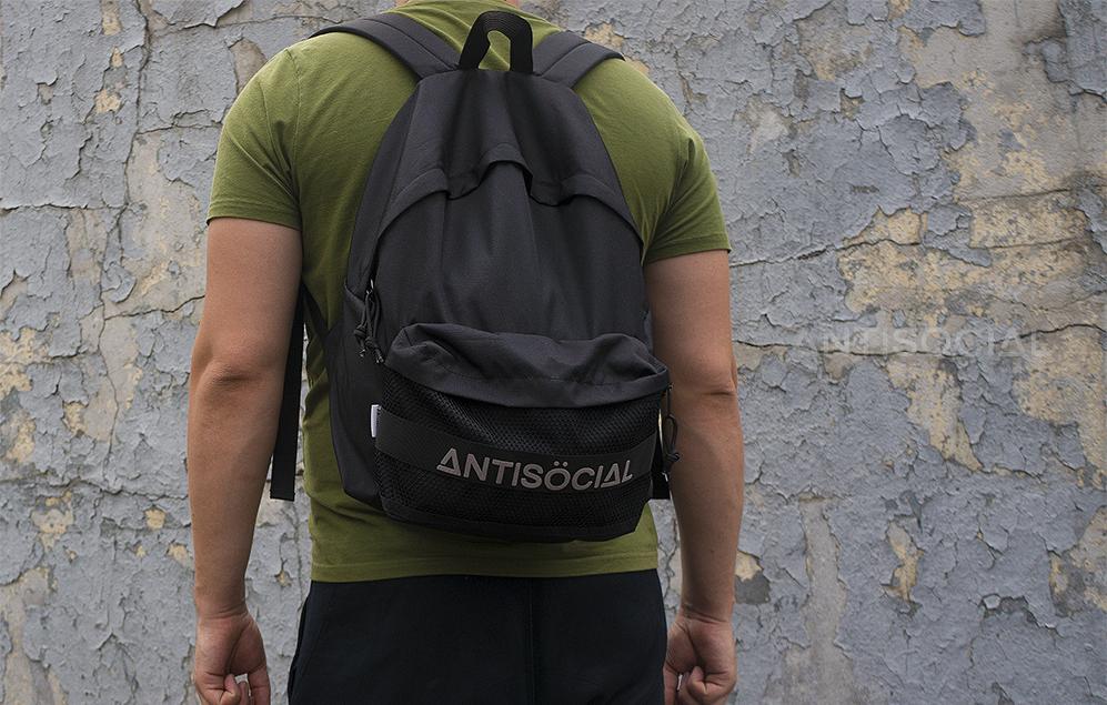 рюкзак anti you