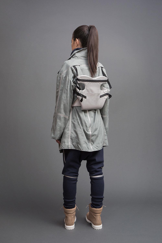 ADIFF куртка