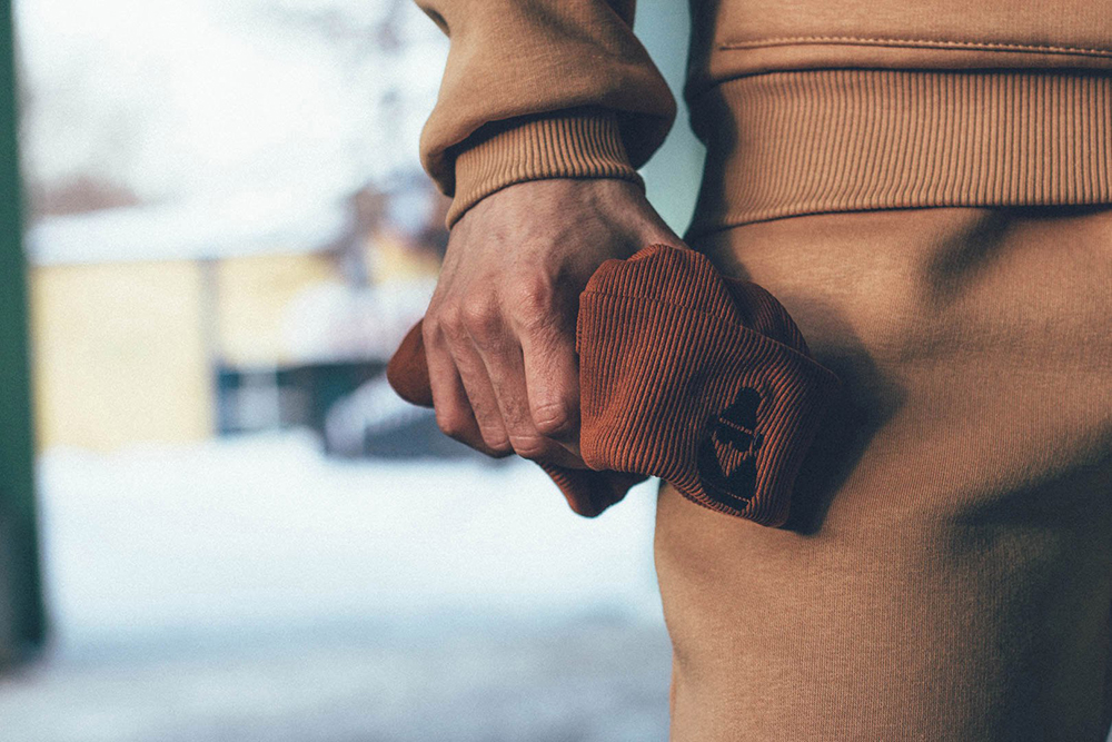 чукча wear