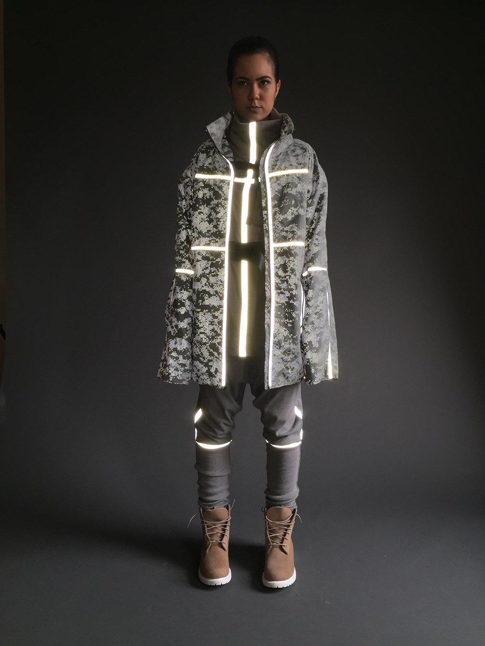 Куртка ADIFF