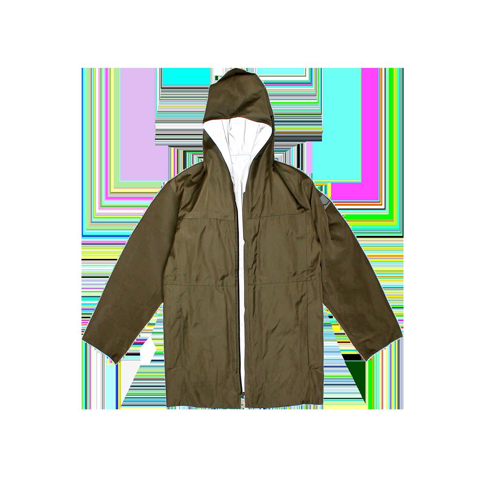светоотражающая двусторонняя куртка ADIFF