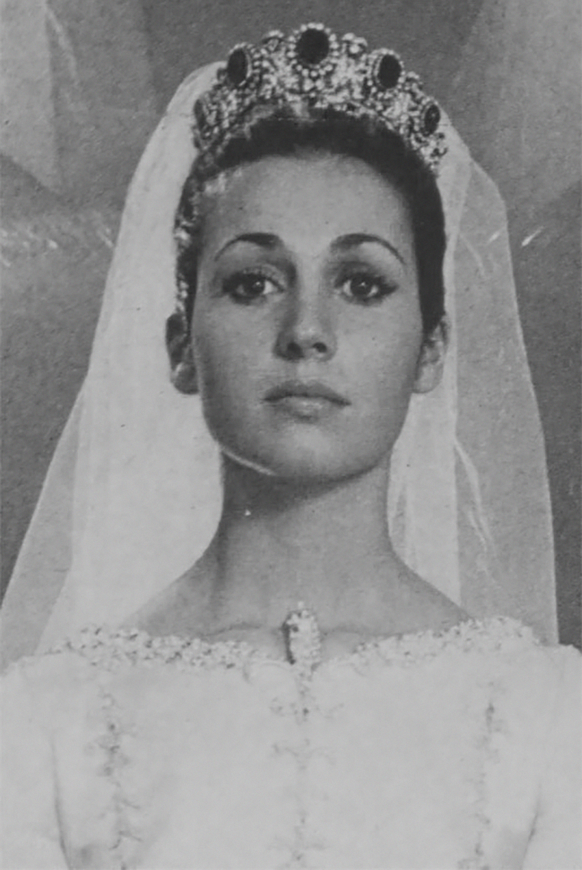 Марии дель Кармен Мартинез-Бордью