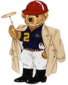 медведь лого