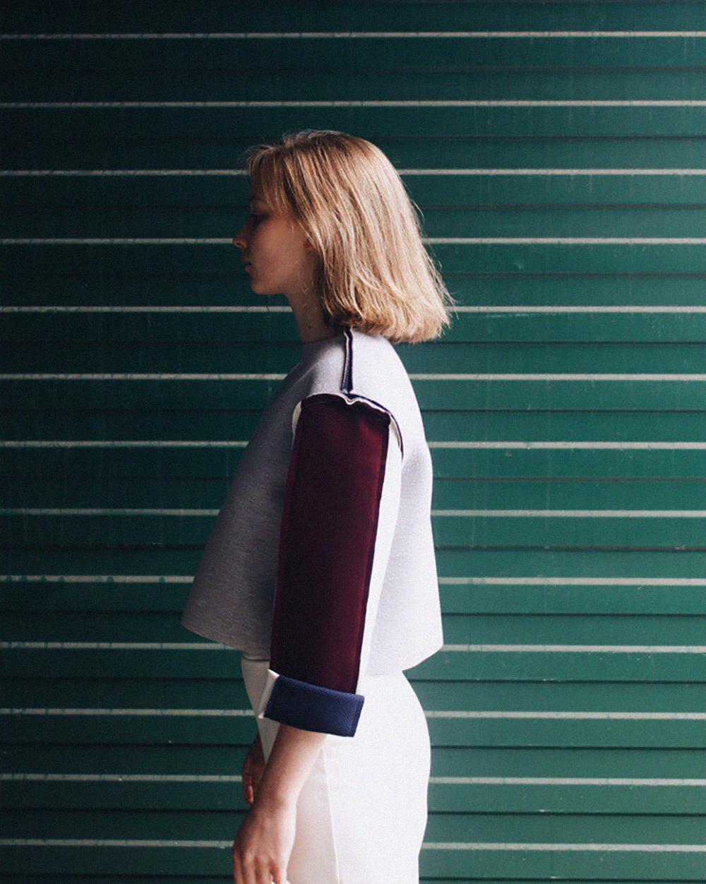 PERMANENTNO российский бренд одежды