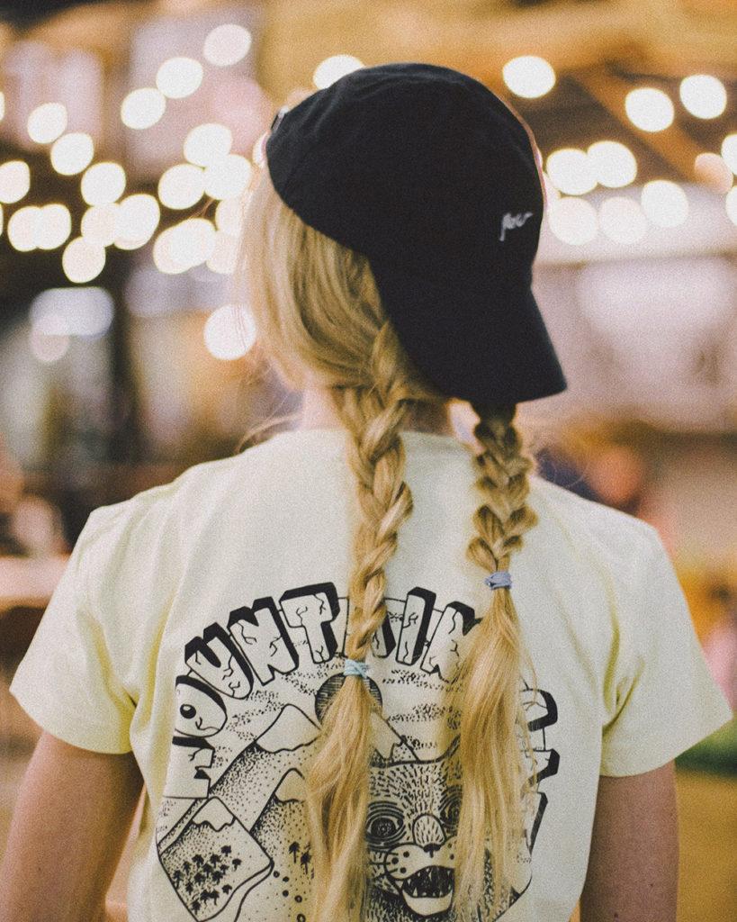 Независимый бренд «МЕЧ Clothing» - для повседневной жизни и путешествий