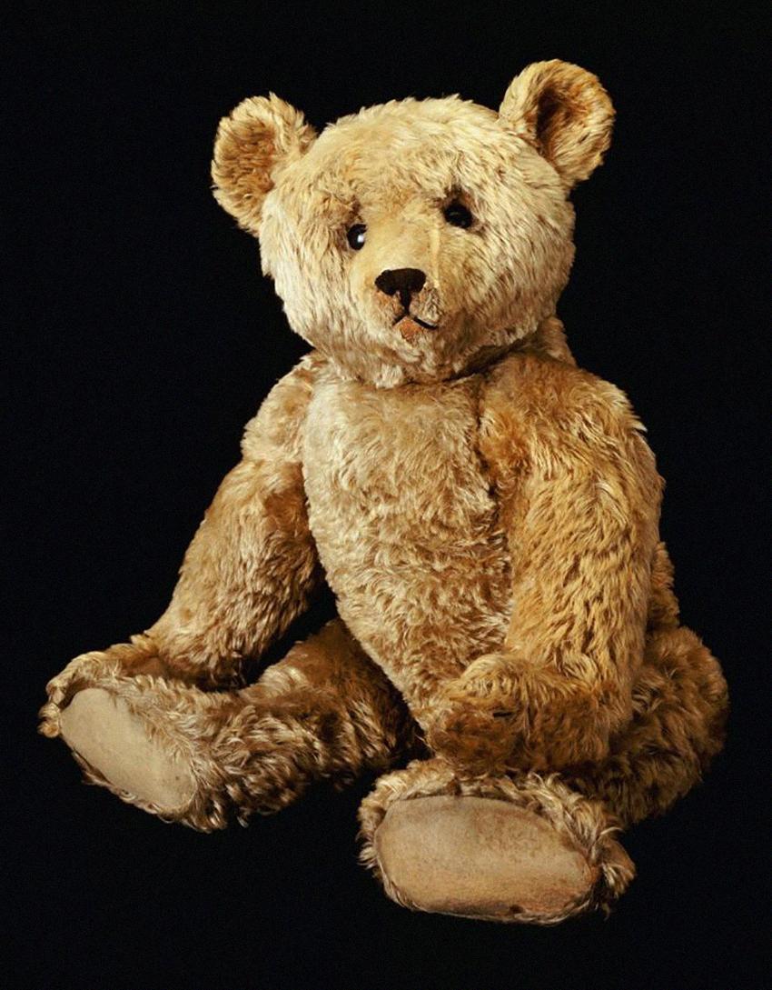 Ральф Лорен медведь