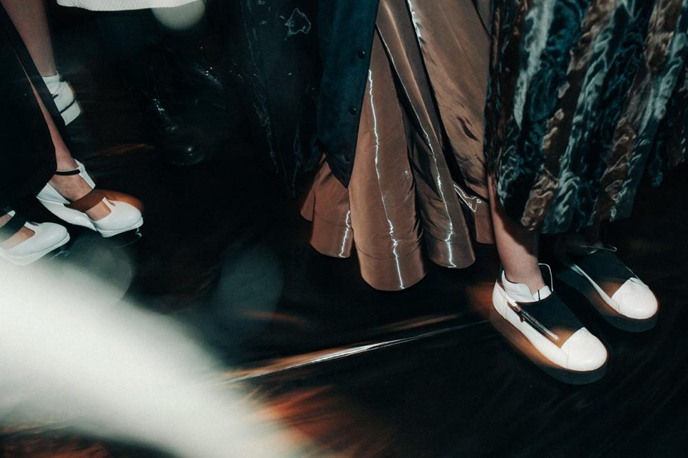 VIDO обувка