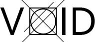 void логотип
