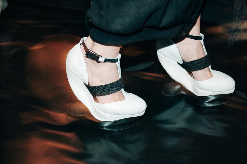 void обувь бренд