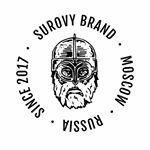 суровый бренд лого