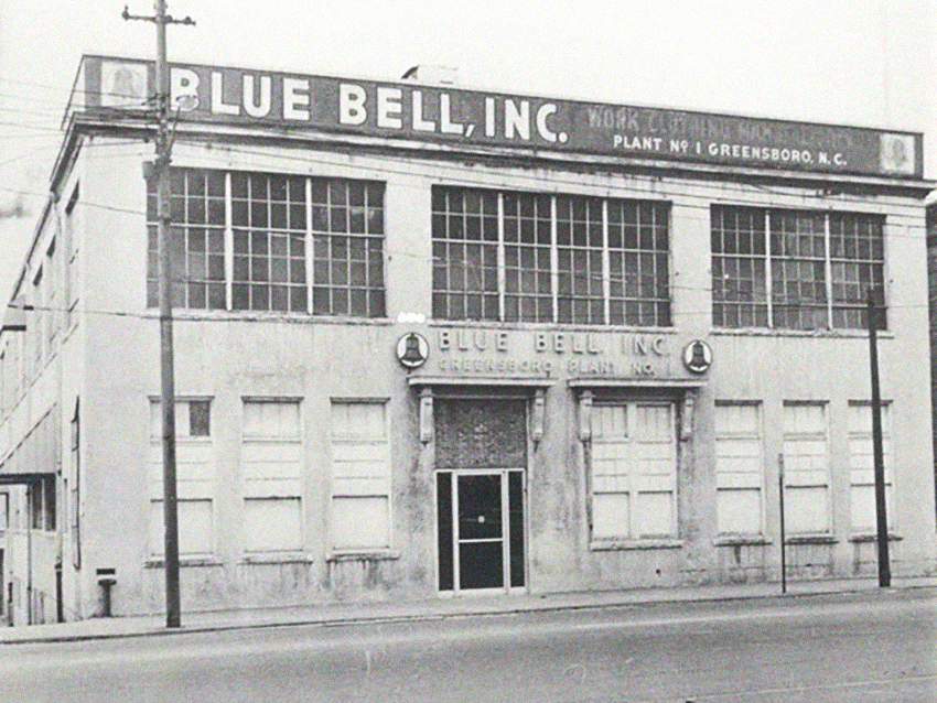 Blue Bell Total Company
