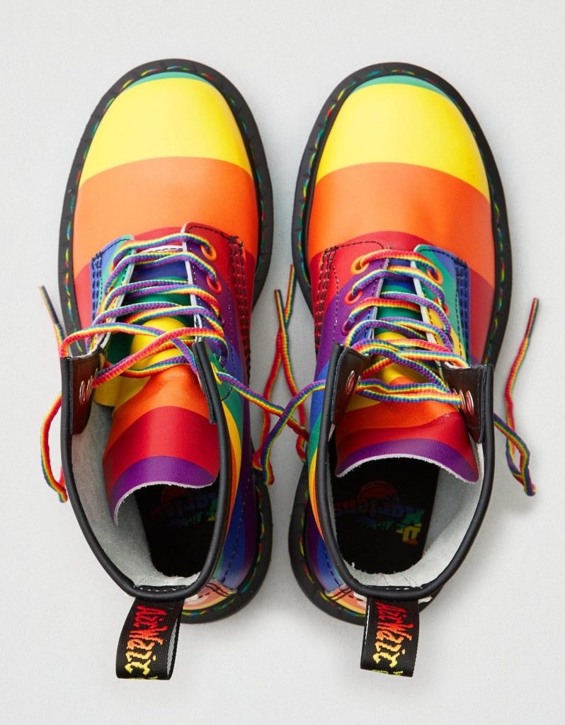 march to your own beat dr martens