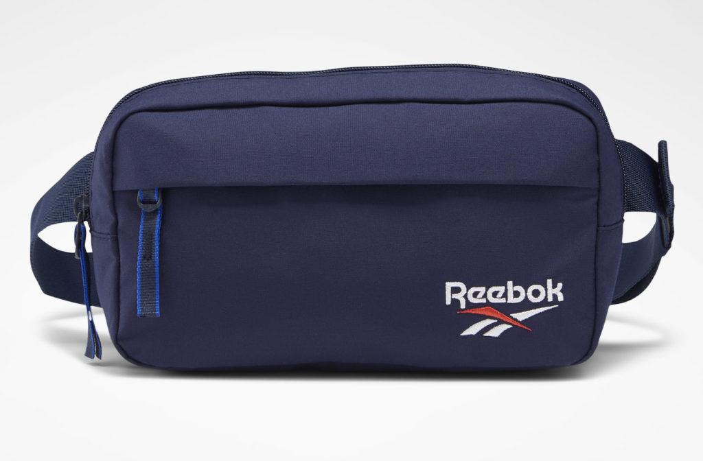 reebok поясная сумка