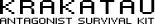 krakatau logo