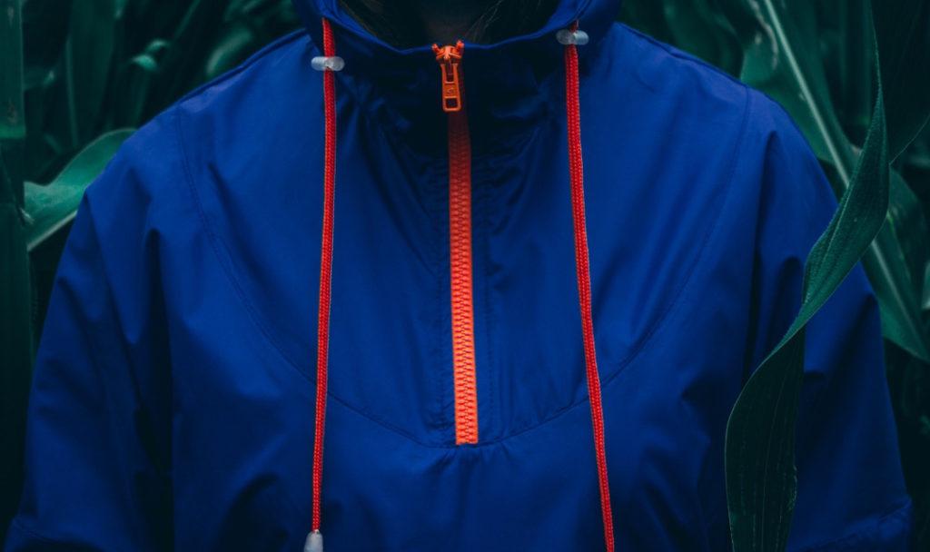 Uni Raincoat