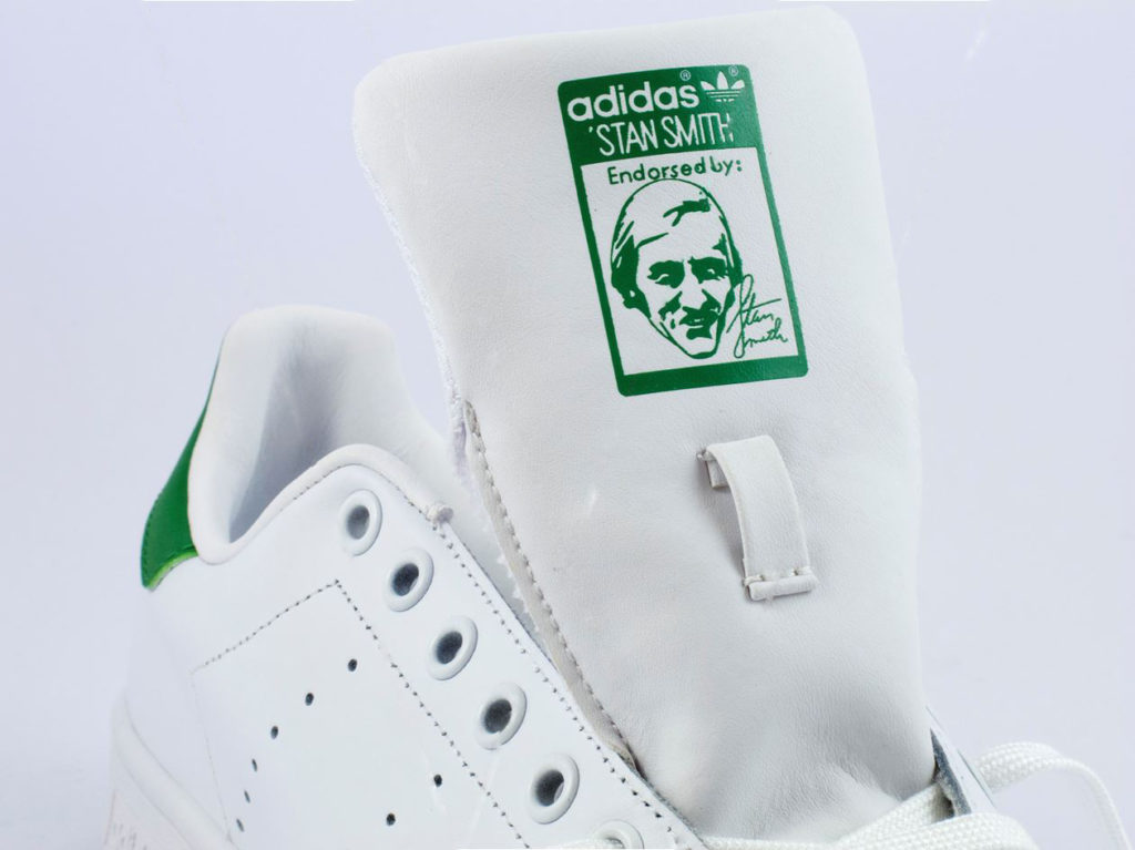 Язык Adidas Stan Smith Classic