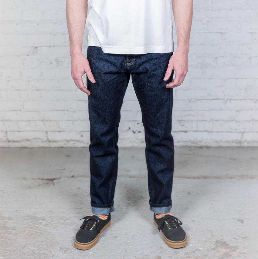 Dearborn Denim джинсы