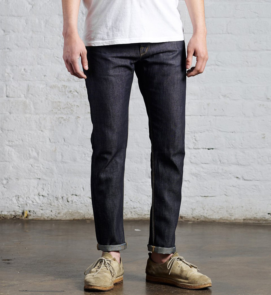 Shockoe Atelier джинсы