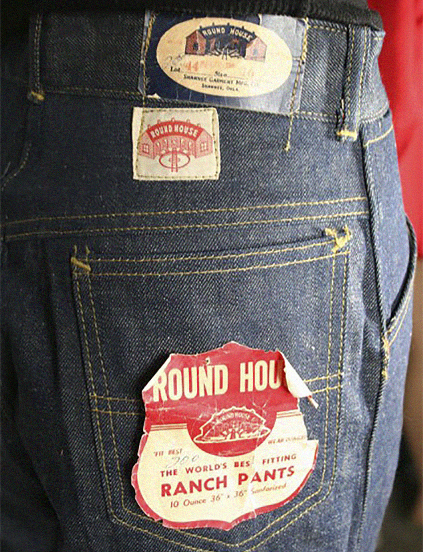 Round House Jeans
