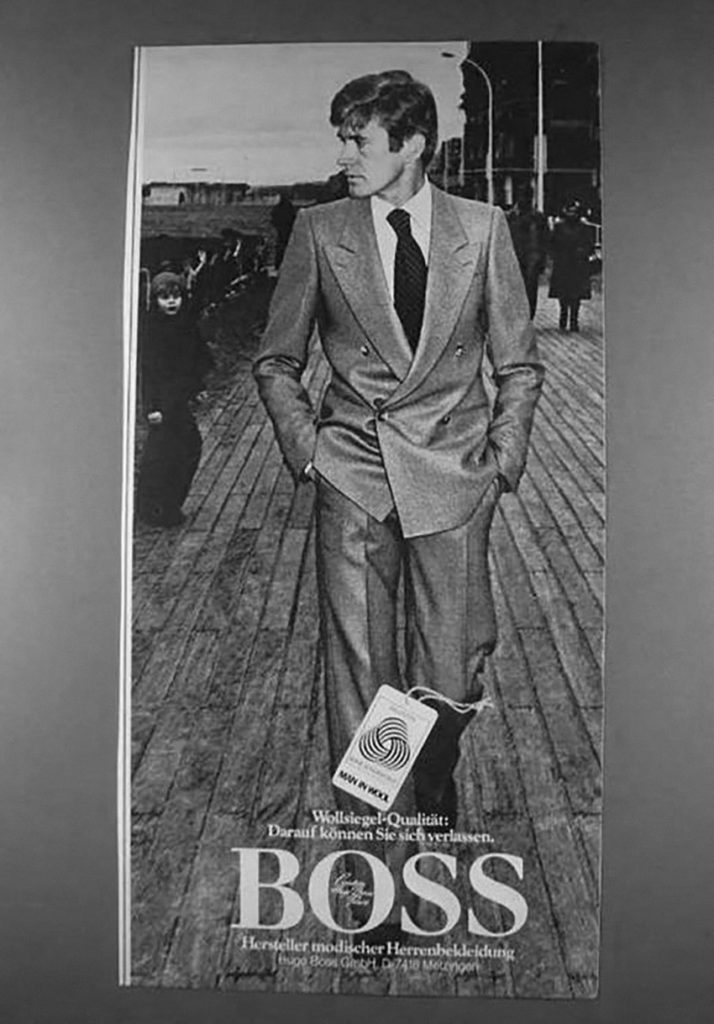 boss 1977