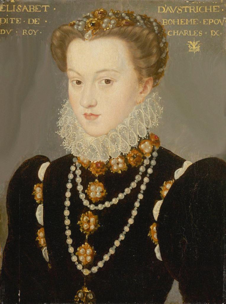 Елизавета I 1571