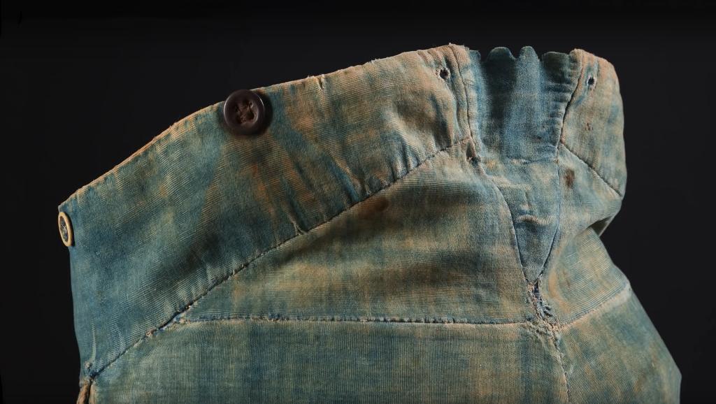 1840 джинсы