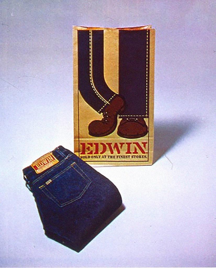 edwin 1963