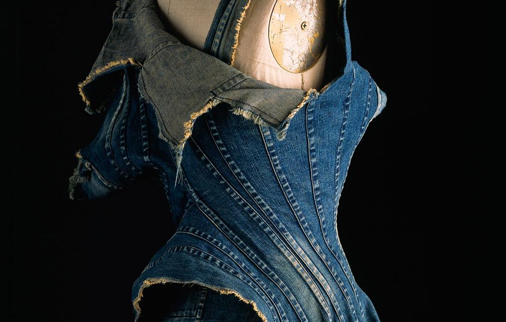 Граница моды