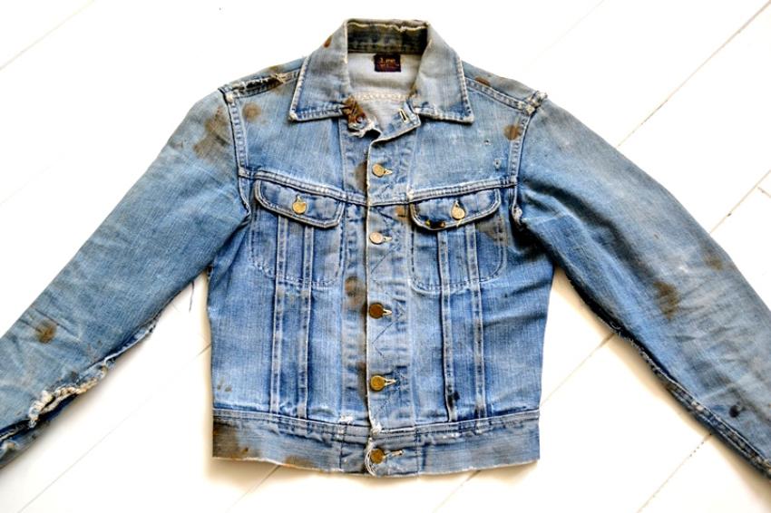 Куртка Lee 50