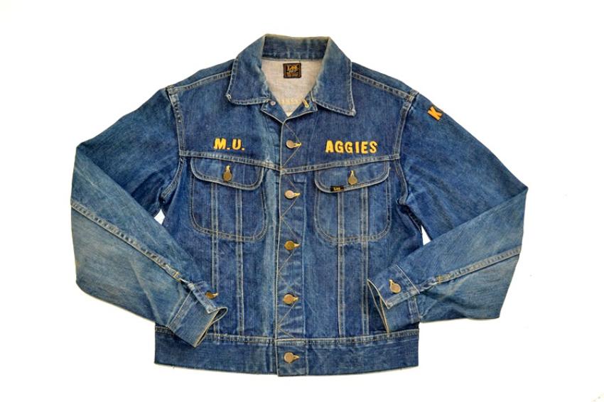 куртка Lee MU