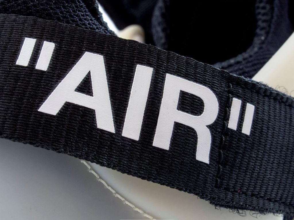 Nike Off-White Air Presto air